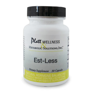 Est-Less (Helps Manages Estrogen)