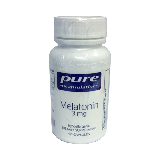 Melatonin 3mg