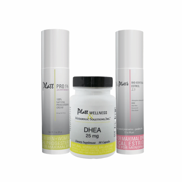 Menopause Support Bundle -10% Off