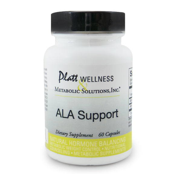 ALA Support