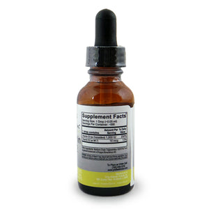 Liquid Vitamin D3 with K2