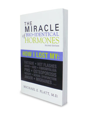 The Miracle of Bio-Identical Hormones - Platt Wellness