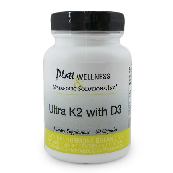 Ultra K2 with Vitamin D3