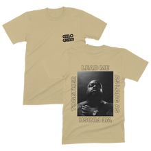 "Load image into Gallery viewer, ""Lead Me"" Shirt"
