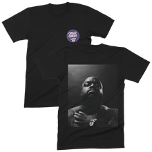"Load image into Gallery viewer, ""Lead Me"" Pocket Badge Shirt"