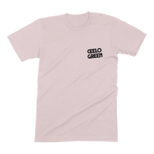 "Load image into Gallery viewer, ""Lead Me"" Light Pink Shirt"