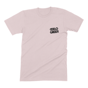 """Lead Me"" Light Pink Shirt"