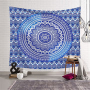 Mandala HOPE Wall Hanging Tapestry - West Fairy