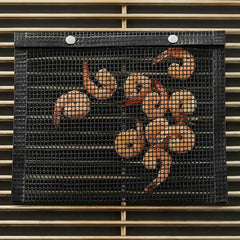 G-Man Non-Stick BBQ Mesh Grill Bag