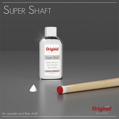 Original Cue Shaft Cleaner 50ml