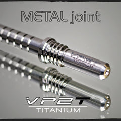Longoni VP2T Metal Joint Pin
