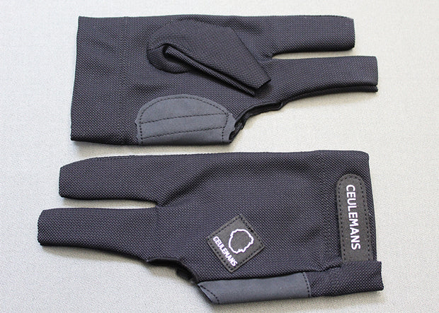 Raymond Ceulemans Billiard Pro Mesh Glove - Westfairy.com