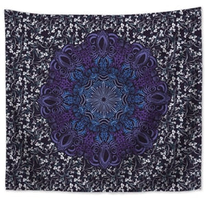 TANS Mandala Wall Hanging Tapestry - Westfairy.com