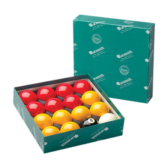 Aramith Casino Pool Ball Set
