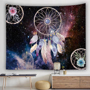 Colorful Dream Catcher Wall Hanging Tapestry - Westfairy.com