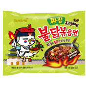 Samyang Hot Chicken Jiajang Ramen