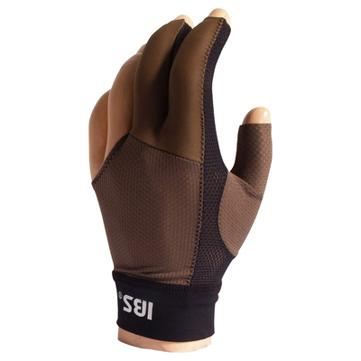IBS Gold Mesh Billiards Glove - Westfairy.com
