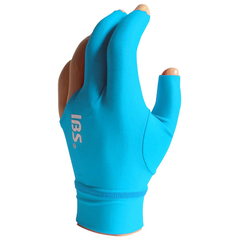 IBS Smooth FITS Billiards Glove