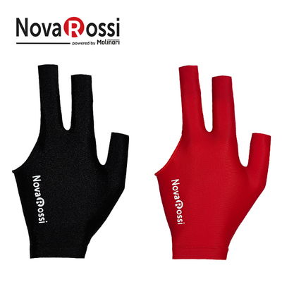 NovaRossi Billiards Glove
