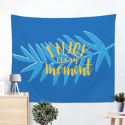 SUMMER SHINE Wall Hanging Tapestry - West Fairy