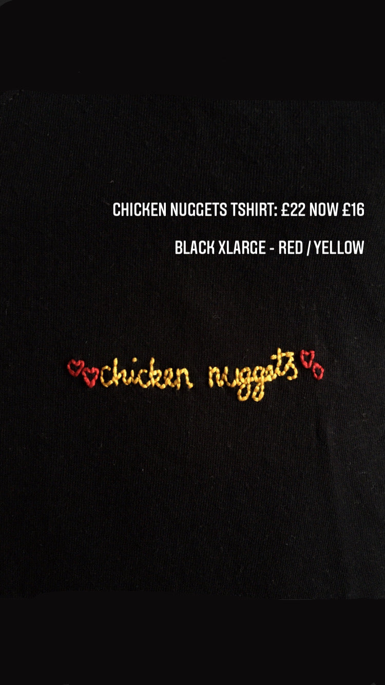 Chicken Nuggets - XLarge