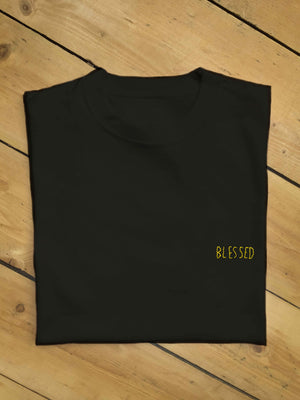 BLESSED - T SHIRT