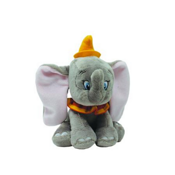 Disney Baby Dumbo Small Soft Toy
