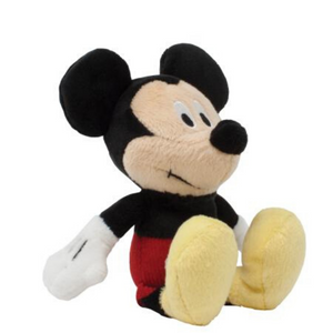 Mickey Mouse Jingler Rattle