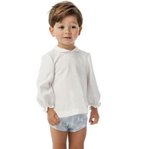 Cocote Boys Blue Woodland Set