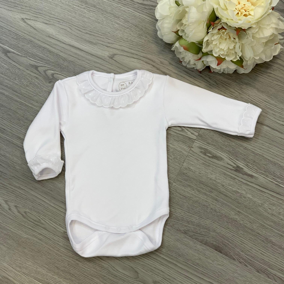 Rapife Girls Bodysuit