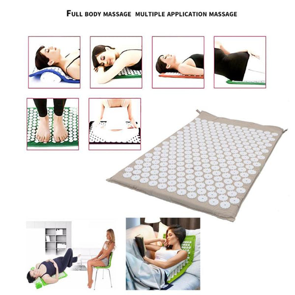 Mat Acupuncture