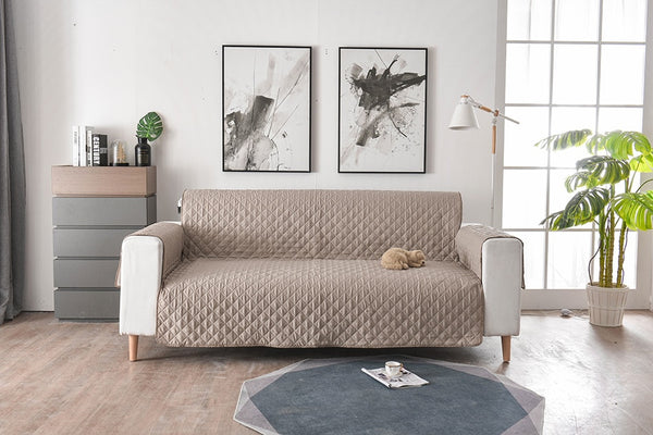 Removable Sofa Cover