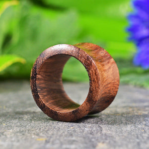 Wooden Flesh Tunnels