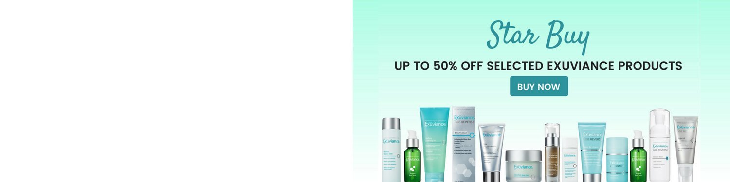 30% off Exuviance Star Buy