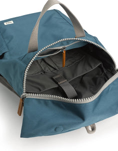 ROKA Sustainable Rucksack Marine