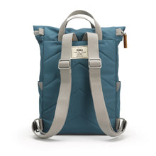 Load image into Gallery viewer, ROKA Sustainable Rucksack Marine