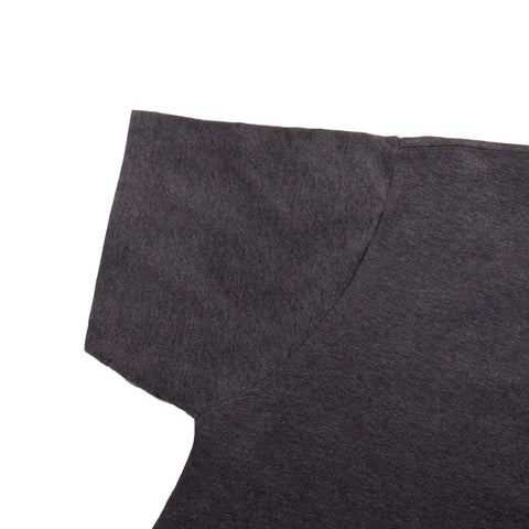 grey t-shirt underarm sweat sweat-proof stains