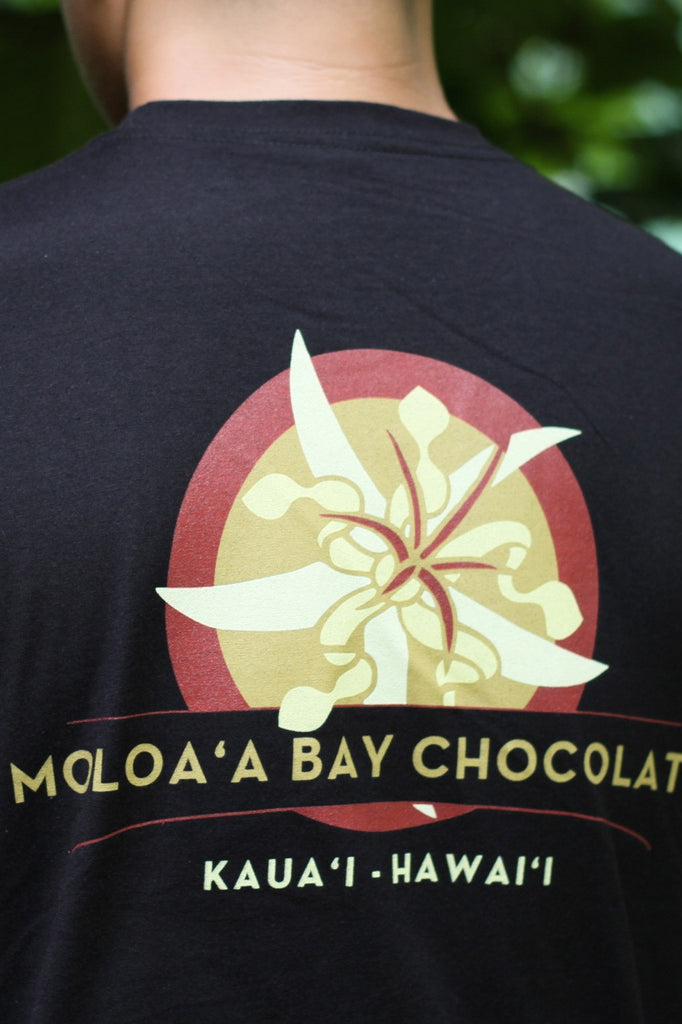 Moloa'a Bay Chocolate - Shirts