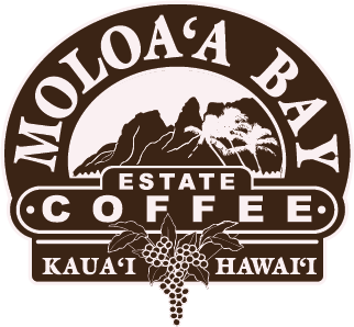 Moloa'a Bay Coffee