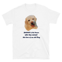 Load image into Gallery viewer, Old Dog - Men's T-Shirt