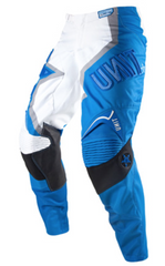 UNIT MX Armatech Riding Pants (Royal Blue)