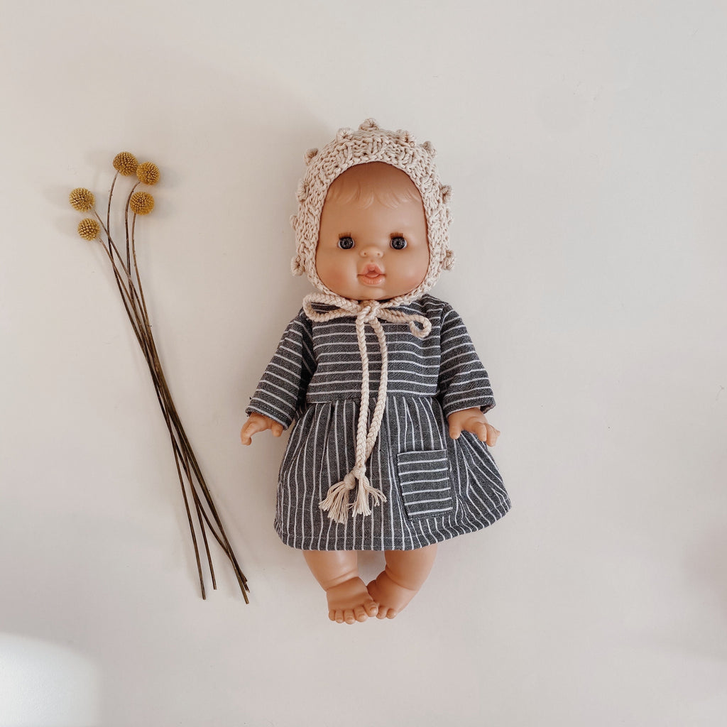 Handmade doll set - The Seed
