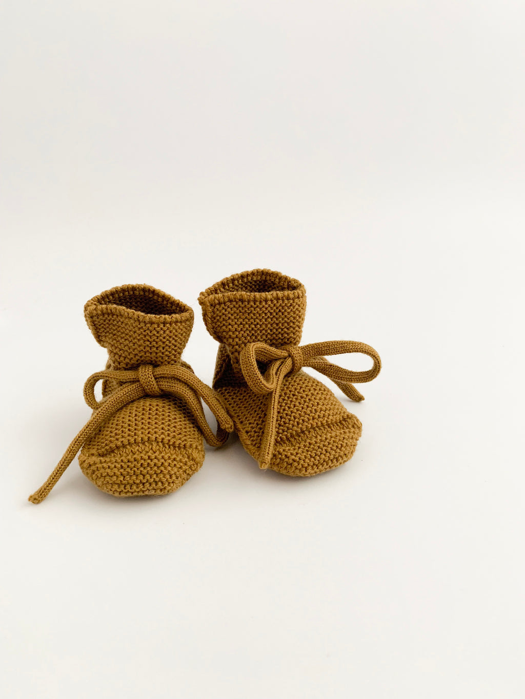 Handmade 'Booties' - The Seed