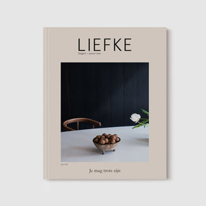 LIEFKE no. 9 - The Seed