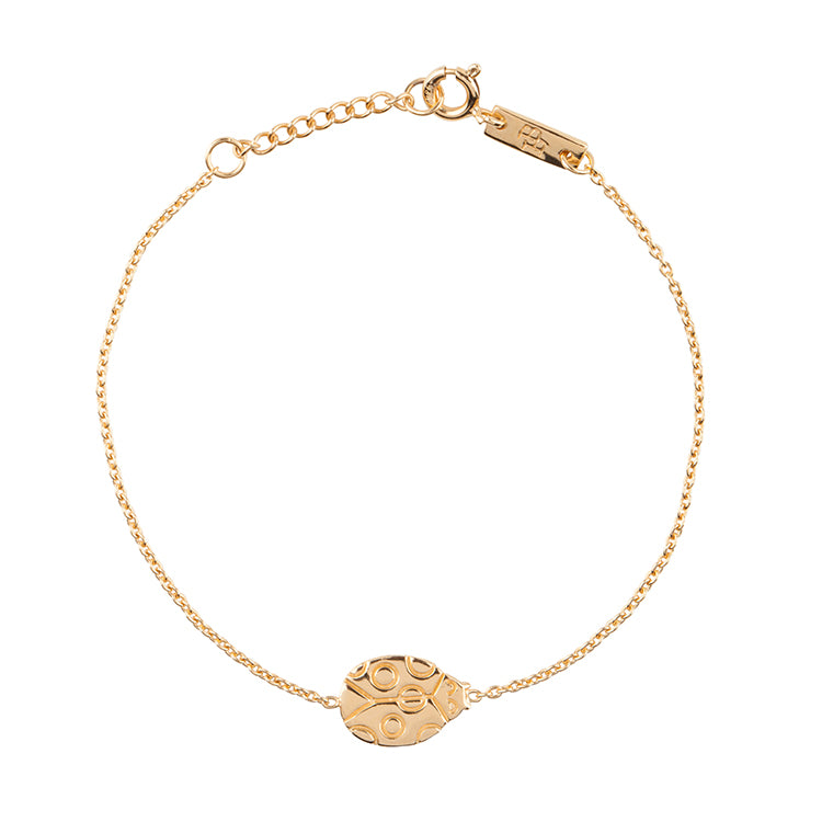 'You are my lovely little ladybug' – Mother bracelet - The Seed