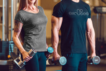 Load image into Gallery viewer, NO EXCUSES - MENS TEE