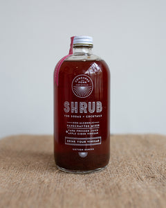 Congaree and Penn Shrubs - 16 oz.