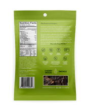 Load image into Gallery viewer, Prevail Grass Fed Beef Jerky - 2.25 oz