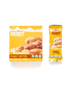 Skout Protein Bar - 1.9 oz
