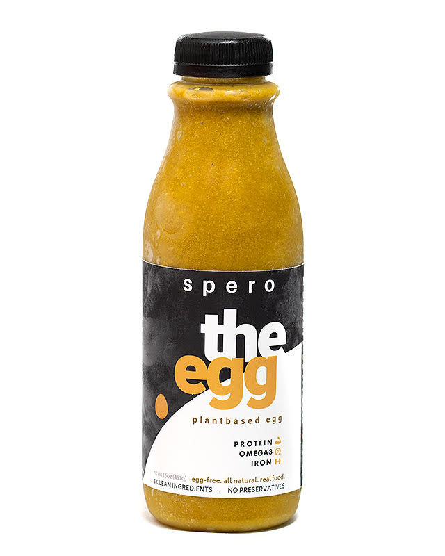 Spero - The Egg